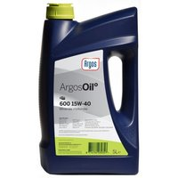 Argos Supreme 600 15W40, can 5 ltr.